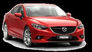 Mazda 6 New седан