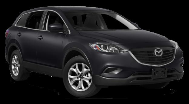 Цены 2016 года на Mazda CX-9