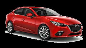Mazda 3 New седан