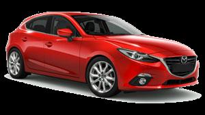 Mazda 3 New хетчбек
